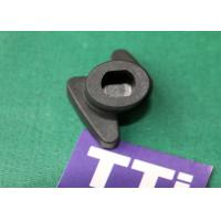Buy cheap POM Plastic Injection Molded Parts / Overmolding Injection Molding product