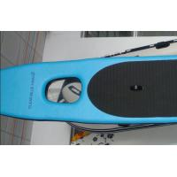 Buy cheap Transparent Window Inflatable Stand Up Paddle Board Full Color For Family product