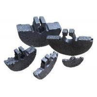 China Counter Weight, Casting, Steel Casting on sale