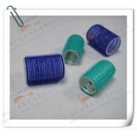Buy cheap Velcro Hair Roller/clip; Colorful Velcro Hair Clip With Logo product