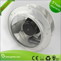 Buy cheap EC Centrifugal Bathroom / Kitchen Ventilation Fan , Centrifugal Roof Fans product