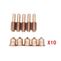 Buy cheap Hole Diameter 1.1mm 85A Hypertherm Consumables from wholesalers