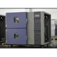 Buy cheap High / Low Temperature  Humidity Chamber Climatic Incubator For Auto Rubber  Parts product