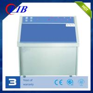 UV light test device