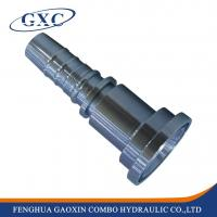Buy cheap 87613 6000PSI SAE Flange Interlock Hydraulic Hose Flange 6000PSI Pipe Fitting Flange product