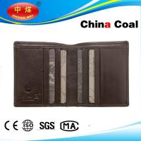 China Promotional Leather Case of Credit Card Case on sale