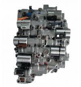 China Transmission Components TF80 / AF40 Valve Body Assy For VOLVO SAAB on sale