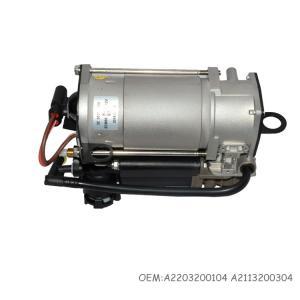 Quality 2113200304 2203200104 Air Compressor Pump For Mercedes W211 W219 W220 for sale