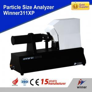 Buy cheap Analyseur de dimension particulaire de laser de gouttelette de Winner311XP pour l'analyseur de dimension particulaire de jet de pharmacie d'essai product