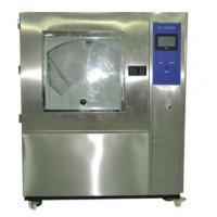 Buy cheap IP Test Instruments Sand Dust Resistance Test Chamber For Auto Parts product