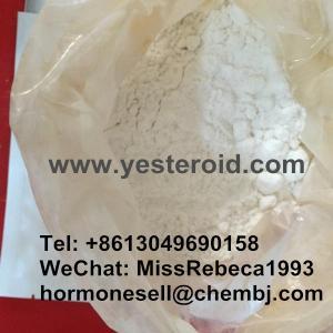 Buy cheap O esteroide cru direto da pureza alta da venda da fábrica pulveriza Misoprostol para termina a gravidez 59122-46-2 product