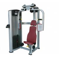 Body Fit Exercise Physical Fitness Equipment / Chest Fly Machine Low Noise