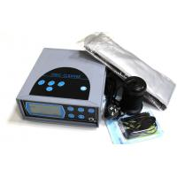 Buy cheap 25W Ion Cleanse Foot Detox Machine , Portable Ion Detox Foot Spa Machine with Aluminum Case product