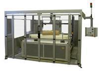 Buy cheap Mattress wheel tester    Textile testing instrument Furniture testing instrument product