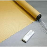 Buy cheap Motorized electric roller blind, remote control, customized sizes are accepted product