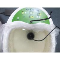 Buy cheap Electric Foot Pedicure Machine Detox Foot Spa , Detoxification Ion Cleanse Machine Remove Toxin product