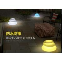 Buy cheap Promotional Beautiful Stylish Cool Muti-Colors Changing LED Decorative Lighting Lamp from wholesalers