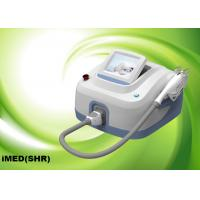 Buy cheap Medical Beauty Hair Removal Nd Yag Laser Machine E-light SHR 500 * 460 * 350mm product