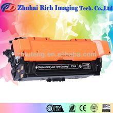Buy cheap Nuevamente 250A compatible para el cartucho de tinta del laser de HP product