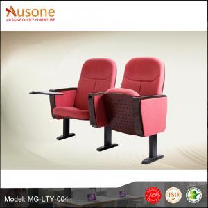 Buy cheap Cadeira vermelha clara moderna do assento do auditório product