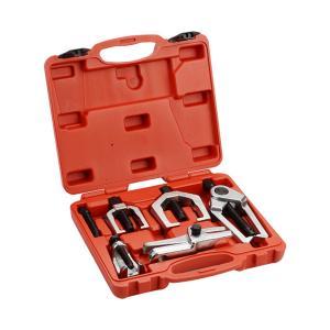 Buy cheap Chrome Vanadium Tie Rod End Extractor 155mm Garage Hand Tools product