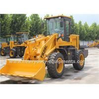T933L Small Payloader With Snow Blade Standard Arm Standard Bucket And 4 in 1 Bucket