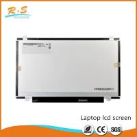 China 14 Inch lvds notebook Auo LCD Panel display B140RW02.0 1600*900 resolution wholesale