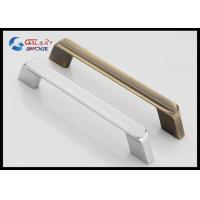 Buy cheap Brushed Antique Kitchen Cabinet Handles And Knobs Door Handles Anti Bronze Finished product