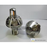 Quality D close type water mist nozzles for sale
