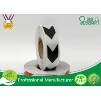 """Buy cheap 2"""" X 150' Reflective Safety PE Warning Tape / Conspicuity Tape For Indoor Sticker product"""