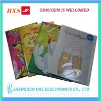 Buy cheap Birthday Wishes Artificial Custom Greeting Musical Card product