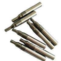 Buy cheap Customized Precision Stamping Parts , Plastic Injection Mould Parts product