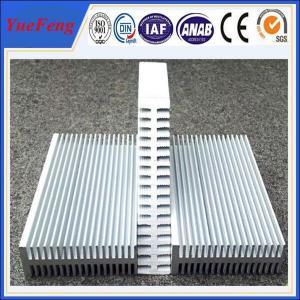 Алюминиевая цена согласно с кг, алюминиевая система профиля используемая на алюминиевом приложении теплоотвода