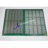 Buy cheap VSM Series Oil Vibrating Sieving Mesh For Offshore Drilling Mud Management product
