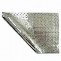 Buy cheap Perforated Facing for Acoustic Absorption Material with 60, 120, 300, 500m Roll Length product