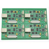 Industrial PCB / PCBA  Printed Circuit Board Assembly multilayer HASL / ENIG / OSP
