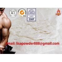 Buy cheap Raw SERM Steroids Powder Raloxifene Hydrochloride Against Estrogen-Sensitive Cancers product