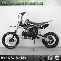 Buy cheap New Design Gasoline Motorcycle 150CC Dirt Bike product