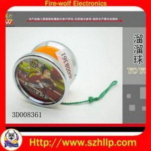 Fabricación de la bola del yoyo de China