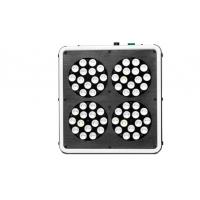 Buy cheap Intelligent Red / Blue LED Grow Lamp Safe Output Low DB LED Indoor Grow Lights product