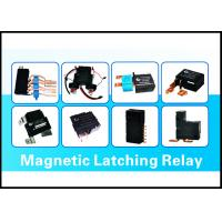 China Magnetic Latching Relay For Energy Meter Meet To Iec62055-31-2005 Uc2 Uc3 on sale