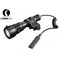 Buy cheap Self Defense High Lumen LED Flashlight product