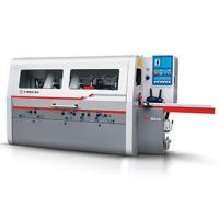 Medium Duty Four Side Moulder VH-618 for wooden furniture , with working width 180mm