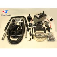 DC 12V 5KW Liquid Water Heater / parking heater (alike Eberspacher) to protect your truck