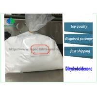 Buy cheap Testos Cyp Hormone Raw Powder 65-06-5 1-Testosterone Cypionate Dihydroboldenone from wholesalers