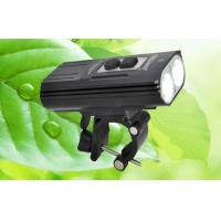 Buy cheap Nitenumen X8 1800lm Bicycle Light And Headlight IPX65 4 Mode 2XXM-L2 from wholesalers