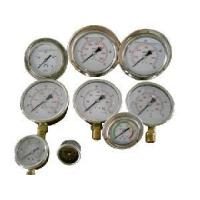 China Liquid Filled Gauge & Pressure Gauge and Thermowell and Siphon and Needle Valve (Sg4010) on sale