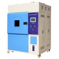 China 2.0KW Heating Xenon Arc Accelerated Aging Chamber Weathering Climatic Test Equipment wholesale