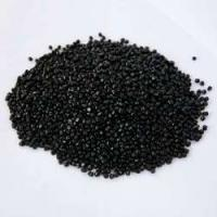 China Jet colour carbon black masterbatch for colouring ABS, SAN, PS on sale