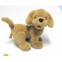 China 2017 Best Made Soft Toys Dog Custom Plush Toys 25cm Dog Doll Stuffed Animal Toy on sale